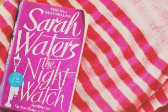 Teaser Tuesdays: The Night Watch