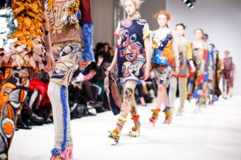 Move Over Paris and Milan: Five Countries with a Brewing Fashion Scene