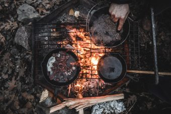 Five Outdoor cooking Safety Tips Everybody Should Know