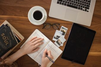 From Writing to Publication: How to Become a Published Author