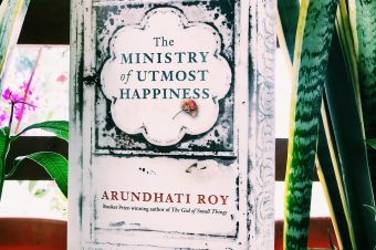 Teaser Tuesdays: The Ministry of Utmost Happiness