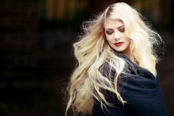 Tips on taking care of hair extensions